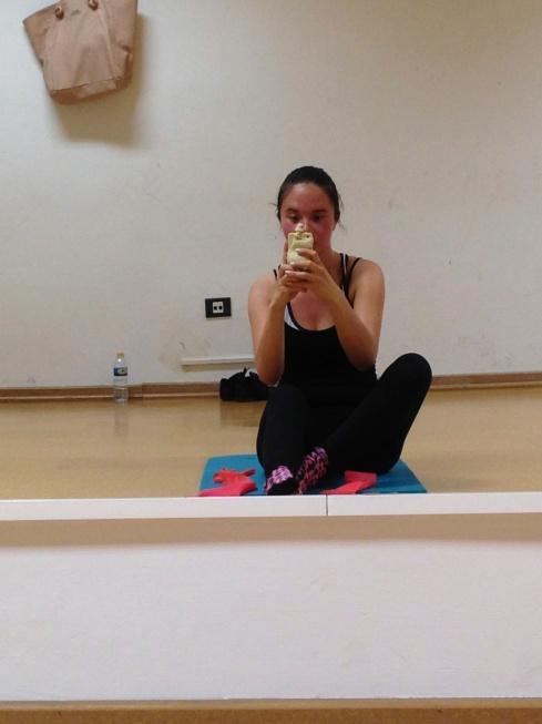 raluca muresan gym