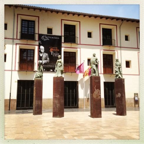 statuesborja